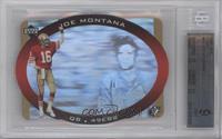 Joe Montana [BGS9]
