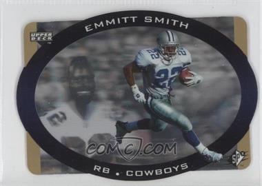 1996 SPx Gold #13 - Emmitt Smith