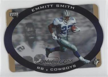 1996 SPx Gold #13 - Emmitt Smith