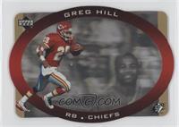 Greg Hill