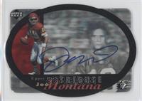 Joe Montana (Autograph)
