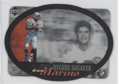 1996 SPx #13 - Dan Marino