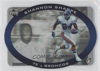 Shannon Sharpe