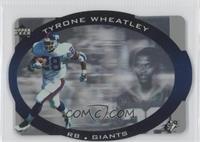 Tyrone Wheatley