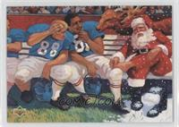 Santa Claus (Upper Deck)