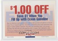 Checklist/Gas Coupon