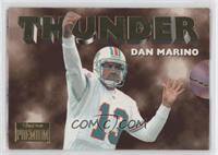 Dan Marino, O.J. McDuffie