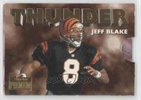 Jeff Blake, Carl Pickens