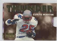 Curtis Martin, Drew Bledsoe