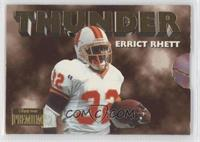 Errict Rhett