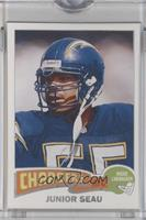 Junior Seau /1