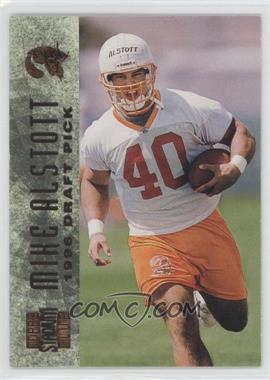 1996 Topps Stadium Club #144 - Mike Alstott
