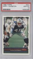 Daryl Johnston [PSA 10]
