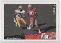 Jerry Rice