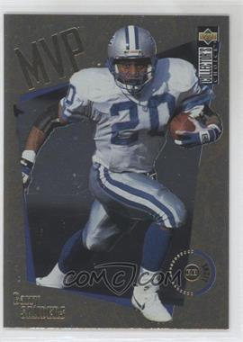 1996 Upper Deck Collector's Choice [???] #M16 - Barry Sanders