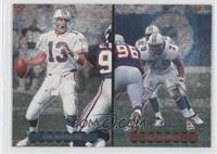 Dan Marino, Billy Milner