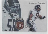 Jessie Tuggle