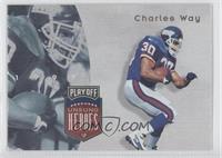 Charles Way