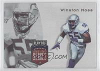 Winston Moss
