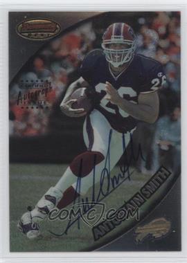 1997 Bowman's Best - Autographs #113 - Antowain Smith