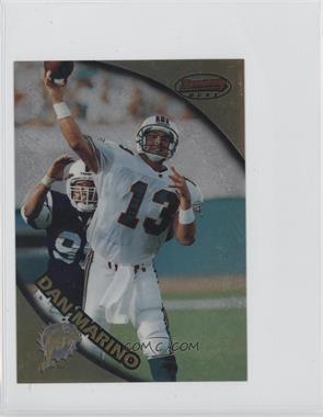 1997 Bowman's Best - Jumbo #9 - Dan Marino