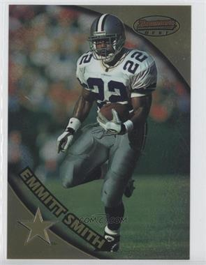 1997 Bowman's Best [???] #3 - Emmitt Smith