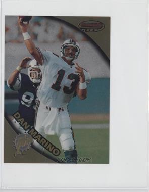 1997 Bowman's Best [???] #9 - Dan Marino