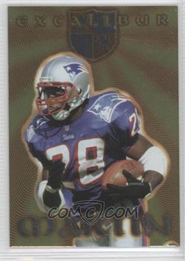 1997 Collector's Edge Excalibur [???] #15 - Curtis Martin /1000