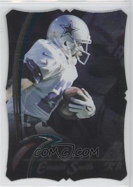 1997 Collector's Edge Extreme - [???] #P46 - Emmitt Smith