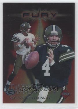 1997 Collector's Edge Extreme [???] #8 - Brett Favre