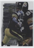 Jerome Bettis /1500