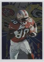 Jerry Rice, Antonio Freeman /1000