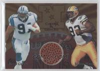 Kevin Greene, Reggie White