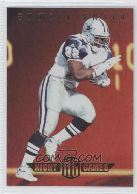 1997 Collector's Edge Masters [???] #7 - Emmitt Smith /1500