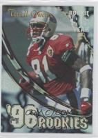 Terrell Owens /2000