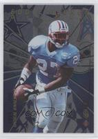 Eddie George, Emmitt Smith /1000