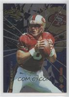 Steve Young, Mark Brunell /1000