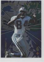Herman Moore, Keyshawn Johnson /1000
