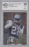 Emmitt Smith [ENCASED]