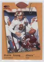 Steve Young /3000