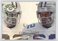 Emmitt Smith /1500