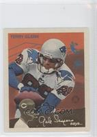 Terry Glenn /150