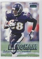 Antonio Langham