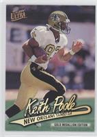 Keith Poole