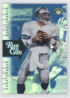 Emmitt Smith, Troy Aikman /3500