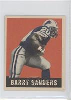 Barry Sanders /1948