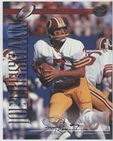 Joe Theismann /1000
