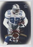 Emmitt Smith /200