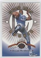 Bryant Westbrook /200