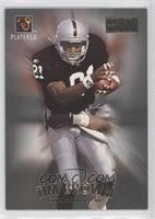 Tim Brown (Skybox Premium)